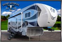 Northwood Arctic Fox 27-5L Double Slide Fifth Wheel RV 2019