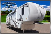 2019 Northwood Arctic Fox 29-5K Double Slide Fifth Wheel RV Mesa AZ