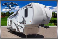 2019 Northwood Arctic Fox 29-5K Double Slide Fifth Wheel RV