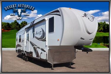 Northwood Arctic Fox 32-5M Triple Slide Fifth Wheel RV Mesa AZ