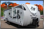 2019 Northwood Arctic Fox 32A Double Slide Travel Trailer Mesa AZ