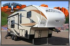 2019 Northwood Fox Mountain 255RKS Single Slide Fifth Wheel RV