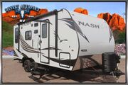 2019 Northwood Nash 17K Travel Trailer Mesa AZ