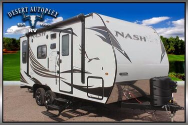 Northwood Nash 17K Travel Trailer Mesa AZ