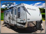 2019 Northwood Nash 26N Single Slide Travel Trailer Brand New Mesa AZ