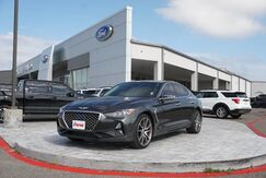 2019_Other_G70_2.0T Sport_  TX