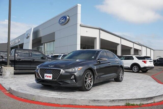 2019 Other G70 2.0T Sport Weslaco TX
