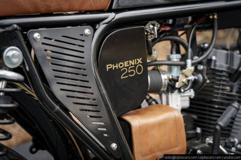 2019 Other Phoenix 250 Boxborough MA