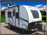 2019 Palomino Real-Lite 180 Ultra Light Travel Trailer Mesa AZ