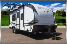 2019 Palomino SolAire 202RB Ultra-Lite Travel Trailer