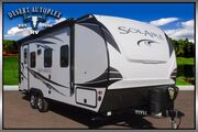 2019 Palomino SolAire 205SS Single Slide Travel Trailer RV Mesa AZ