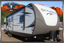 2019 Palomino SolAire 304RKD Double Slide Travel Trailer