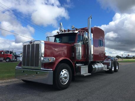 2019_Peterbilt_389_Ultracab_ Eau Claire MN