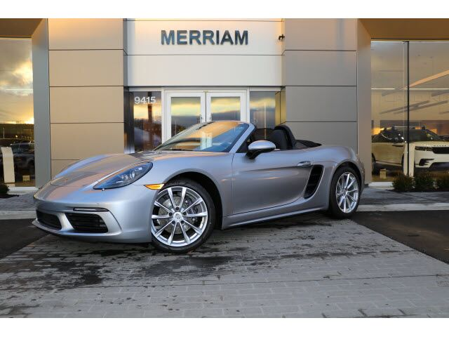 2019 Porsche 718 Boxster  Kansas City KS