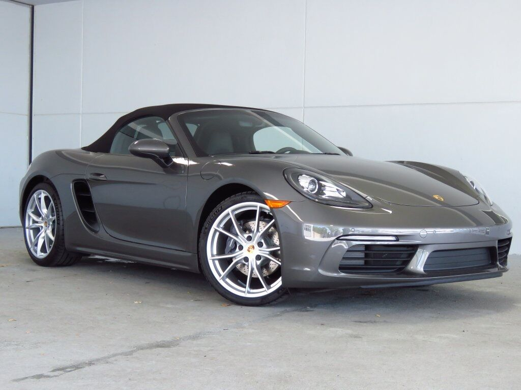 2019 Porsche 718 Boxster Base Merriam KS