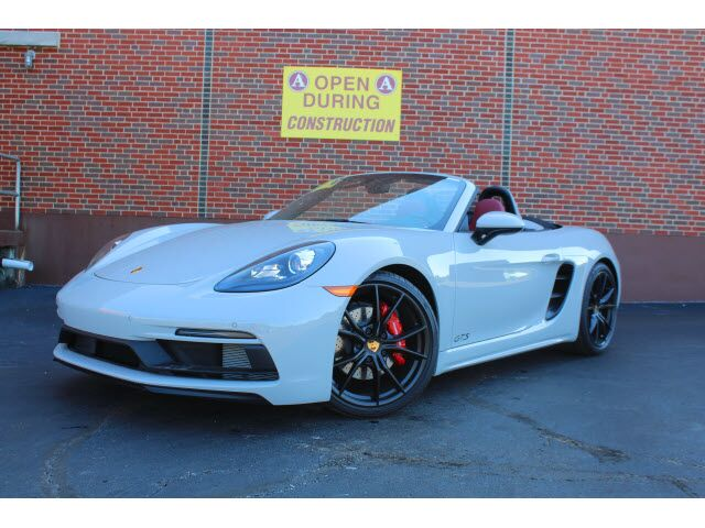2019 Porsche 718 Boxster GTS Kansas City KS
