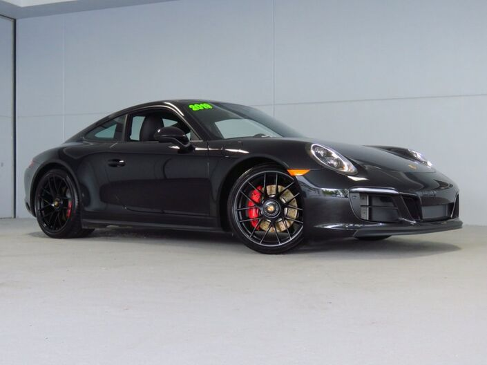 2019 Porsche 911  Merriam KS