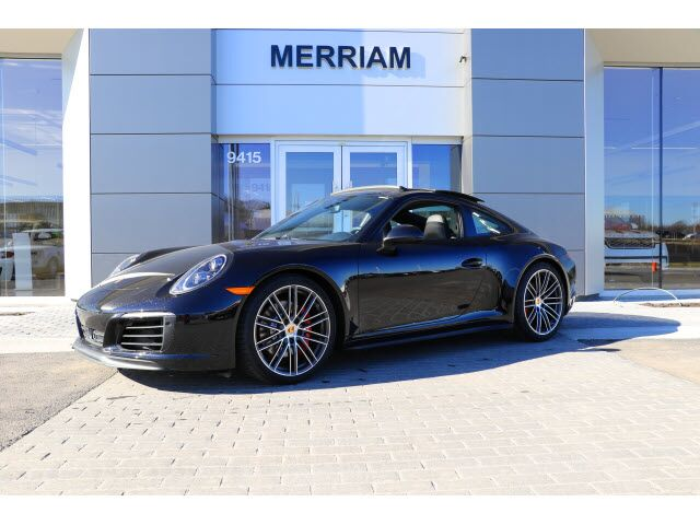 2019 Porsche 911 Carrera 4S Merriam KS