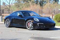 2019_Porsche_911_Carrera 4S_ California