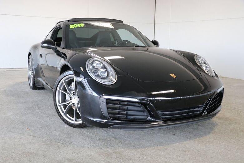 2019 Porsche 911 Carrera Merriam KS