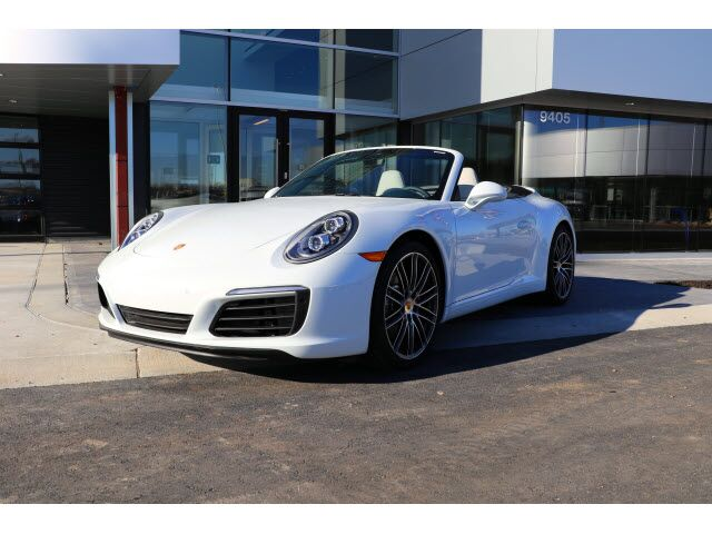2019 Porsche 911 Carrera S Merriam KS