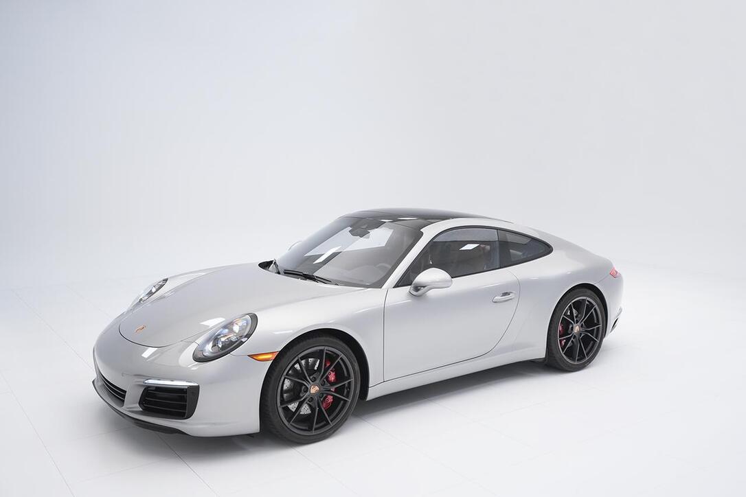 2019 Porsche 911 Carrera S Pompano Beach FL
