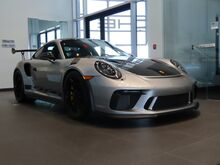 2019_Porsche_911_GT3 RS_ Kansas City KS