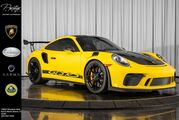 2019 Porsche 911 GT3 RS North Miami Beach FL