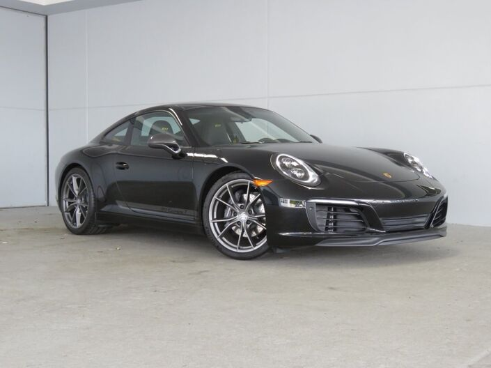 2019 Porsche 911 T Merriam KS