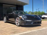 2019 Porsche 911 Turbo Cabriolet Highland Park IL