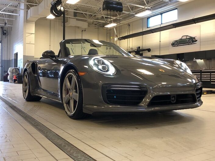 2019 Porsche 911 Turbo Highland Park IL