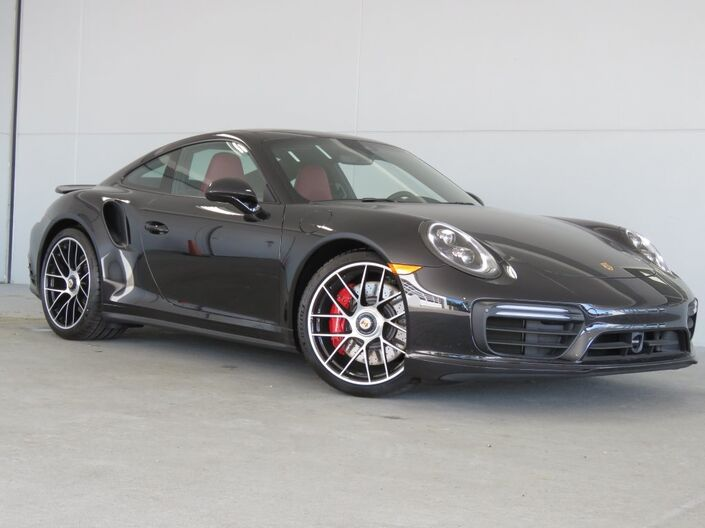 2019 Porsche 911 Turbo Merriam KS
