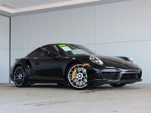 2019_Porsche_911_Turbo S_ Mission  KS
