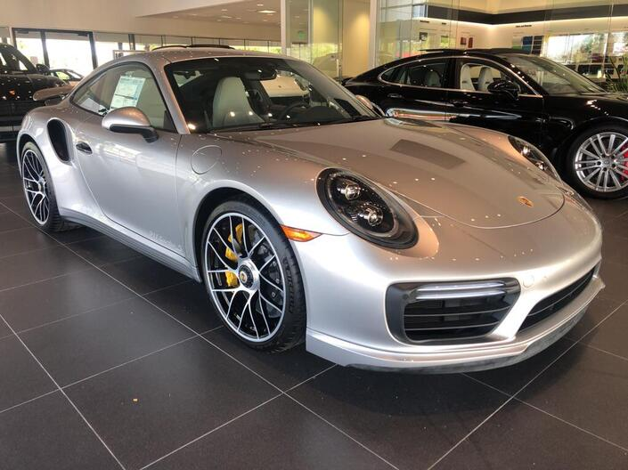 2019 Porsche 911 Turbo S Columbia SC