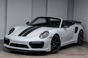 2019_Porsche_911_Turbo S EXCLUSIVE_ Akron OH