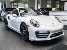 Porsche 911 Turbo S 2019