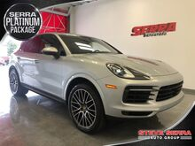 2019_Porsche_Cayenne__ Decatur AL