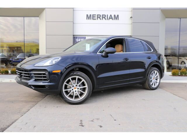 2019 Porsche Cayenne  Merriam KS