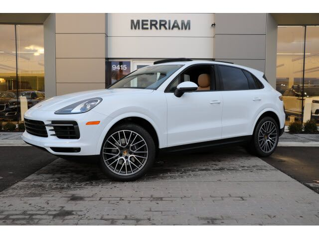 2019 Porsche Cayenne  Kansas City KS