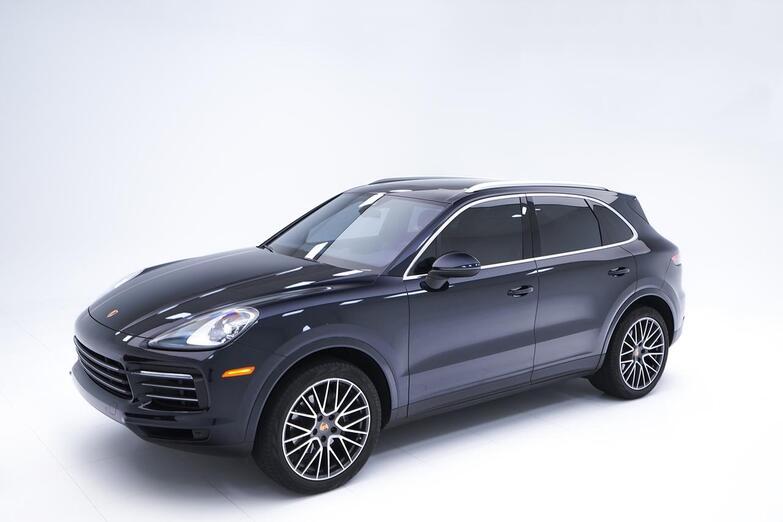 2019 Porsche Cayenne  Pompano Beach FL