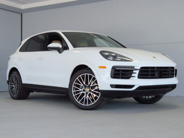 2019 Porsche Cayenne Base Merriam KS