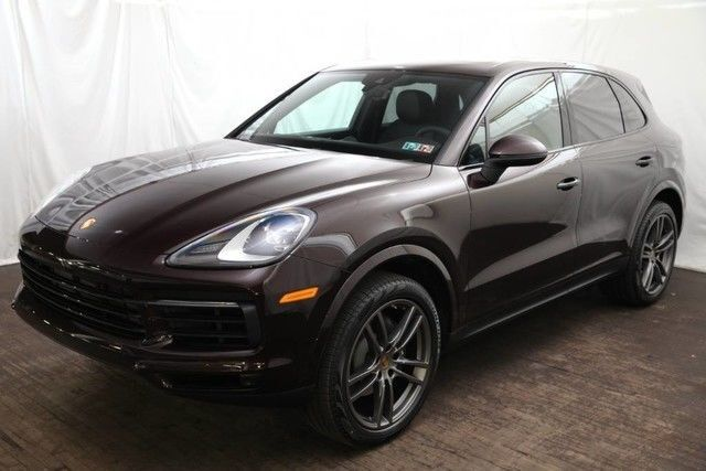 2019 Porsche Cayenne Base Pittsburgh PA