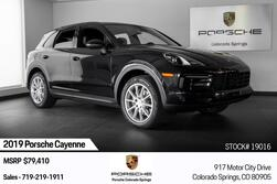 Porsche Dealership Colorado Springs Co Used Cars Porsche Colorado