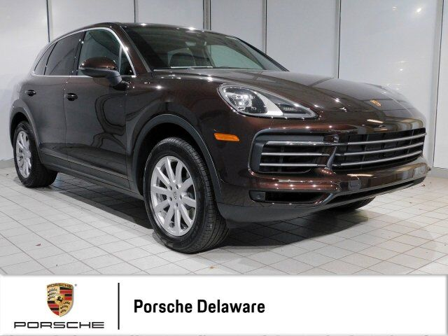 2019 Porsche Cayenne PANORAMIC ROOF Newark DE