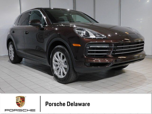 2019 Porsche Cayenne PANORAMIC ROOF*EXECUTIVE DEMO Newark DE