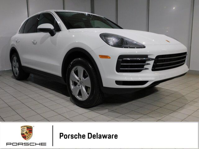 2019 Porsche Cayenne PANORAMIC ROOF*LANE CHANGE ASSIST Newark DE