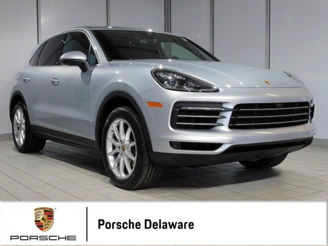 2019 Porsche Cayenne PREMIUM PACKAGE PLUS Newark DE