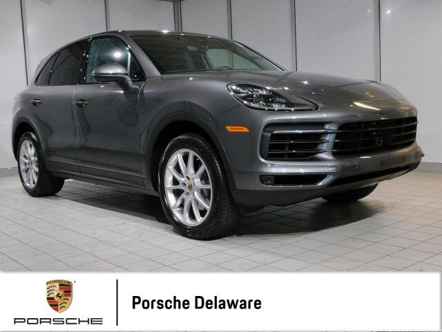 2019 Porsche Cayenne PREMIUM PLUS PACKAGE*EXECUTIVE DEMO Newark DE