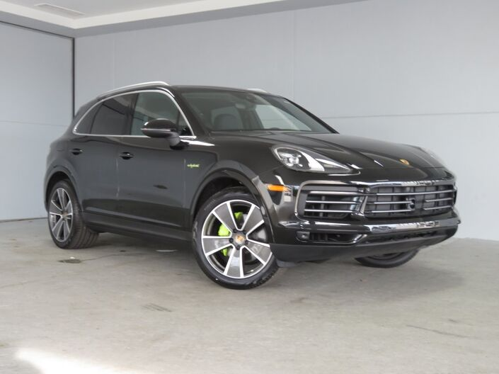 2019 Porsche Cayenne S Hybrid Merriam KS