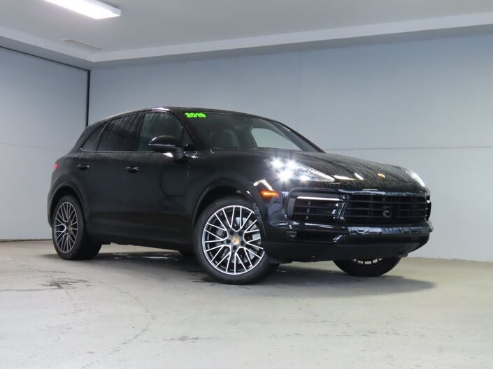 2019 Porsche Cayenne S Kansas City KS